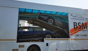 car transport companies uk